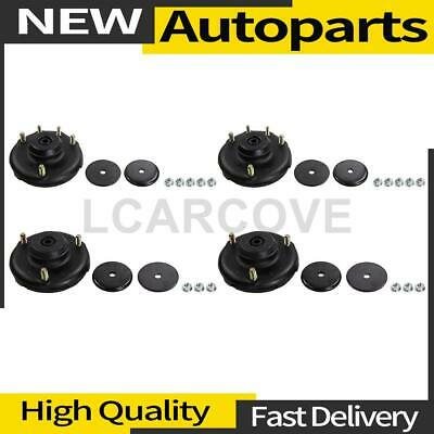 4X FRONT /& REAR Shocks and Struts Assembly For 1996-2004 ACURA RL