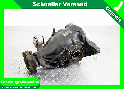 Mercedes C Klasse 204 Differentialgetriebe Hinterachsgetriebe 2033510705