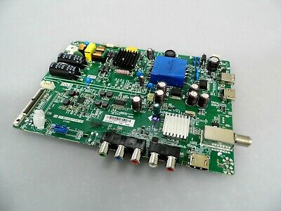 LG 55LN5200-UB EBT62860401 Main Board IC1300 EEPROM ONLY