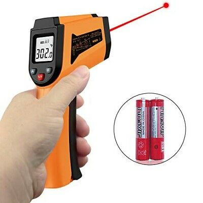 Non Contact Digital IR Infrared Surface Thermometer Gun Surface Temperature