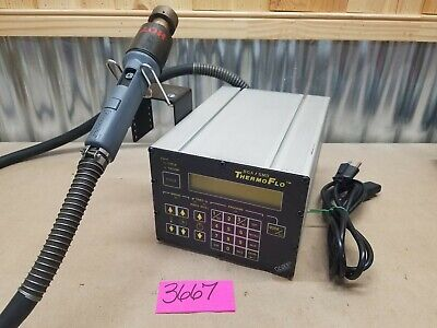 PACE ThermoFlo PPS 95 BGA/SMD Rework Station Soldering Desoldering 7008-0219-01