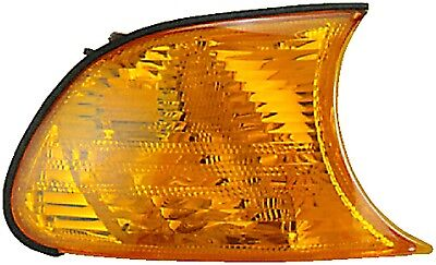Turn Signal / Parking Light Assembly Front Right Dorman 1631410