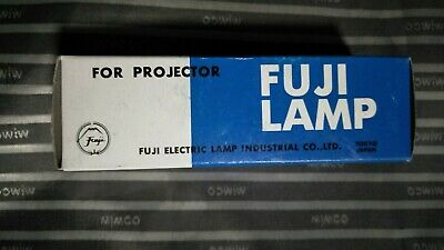 Fuji Lamp for projector, CNP 240V 300W FREE SHIPPING Made In Japan New Old Stock