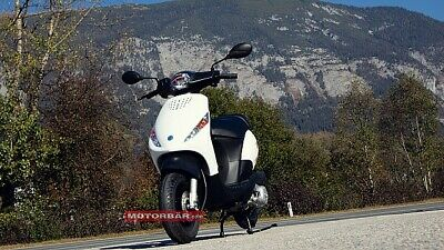 Zip 50 4t Moped Piaggio Scooter Roller / Netto € 1582,-
