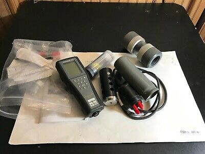 Ysi Pro Plus Quattro 12F101849 With 4m Cable Ph/Cond/Temp/Do, no case