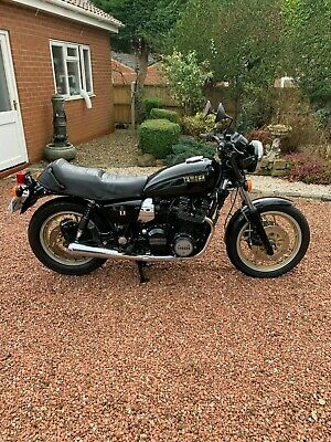YAMAHA XS 1100 XS1100 CARB 78-81 TO HEAD RUBBERS