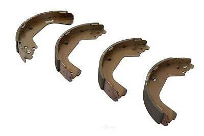ACDelco 171-434 GM Original Equipment Rear Drum Brake Shoe
