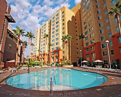 98K Rci Points At 2Bd/2Bt The Grandview  At Las Vegas Timeshare Deeded