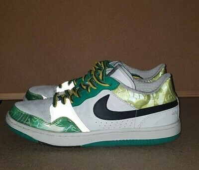 NIKE AF1 AIR Force One High Used Sneakers taille 47