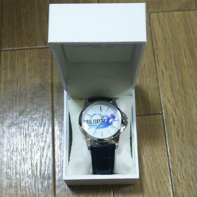 Final Fantasy Watch USJ Exclusive Limited from JAPANa