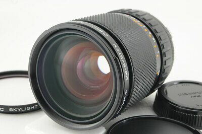*NEAR MINT* Olympus OM Zuiko Auto Zoom 35-80mm f/2.8 Lens from Japan #4265