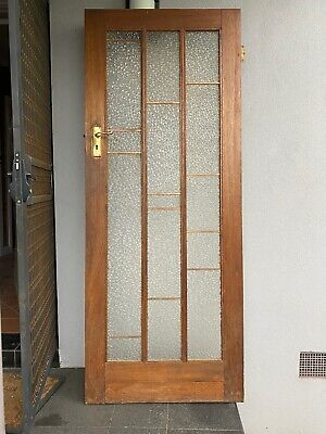 Art deco doors X 2