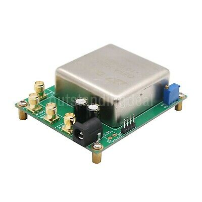 10MHz OCXO Crystal Oscillator Frequency Reference, Reference Board 10K-180M os12