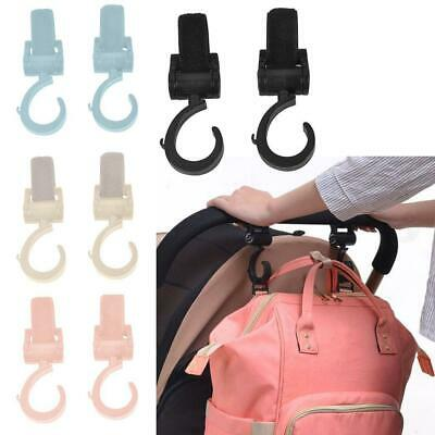 New Baby Accessories Multi-function Baby Stroller Hook s2zl