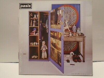 Oasis - Stop The Clocks Best Of (2 CD Set 2006) Good+ condition