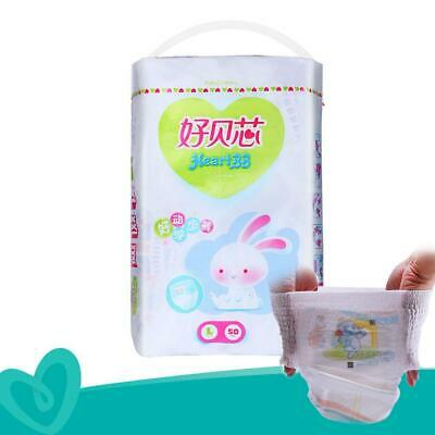Unisex Baby Casual Breathable Soft Light Diaper s2zl