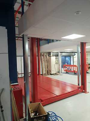 Garage Supply , Deliveries And Installs Still On , Collections By Arrangement