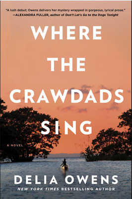 Where the Crawdads Sing by Owens Delia P.D.F / MOBI / EPUB / download/ fast