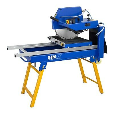 Stone Saw Tile Professional Cutting Machine Wet Cutter Tile Cutter 450 Mm