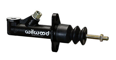 WILWOOD Master Cylinder .625in Bore GS Compact 260-15089
