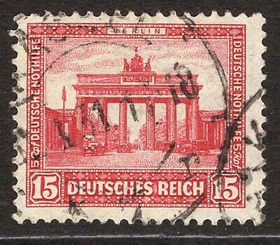 Germany 1930 Welfare Fund sg 466   good used condition
