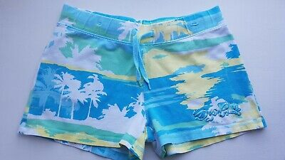 H&M Dubster Beach Outdoor Sports Shorts Age 12-13 Years Girls VGC