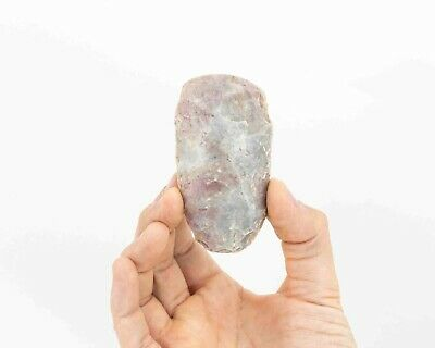 """Neolithic Axe Polished of Silex  3,27"""" / 8,3cm  Mali (Capsian Culture)"""