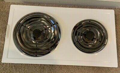 JENN-AIR Designer Line Cooktop Stainless Electric Element Cartridge A100