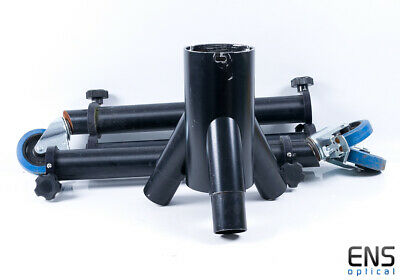 Losmandy G11 Tripod Super Strong  - with wheels