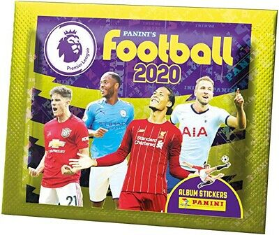 panini football 2020 stickers - Buy 50 For £6 Choose Your Numbers