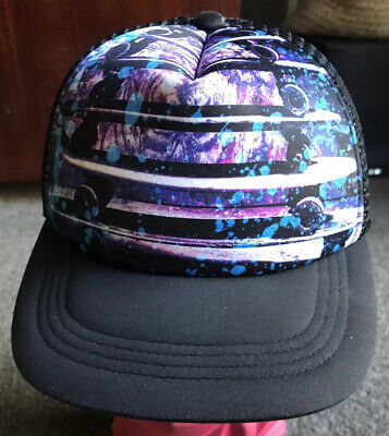 Munster Skate Cap - New Without Tags