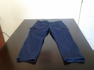 Womens Capris Pants By Talbots Size 14