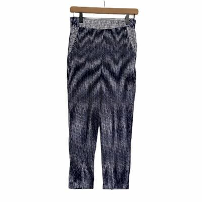 Cabi Navy Strand Pants 5109