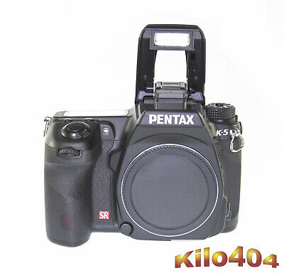 Pentax K-5 * TOP * OVP * Nur 8141 Klicks / Shots * HD Video * SDM * WR * DSLR *