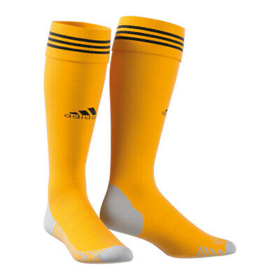 Adidas Adisock 18 Knee Socks Gold Black