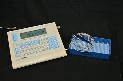 Sonomed 200P Pachymeter