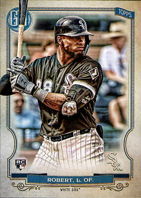 2020 Topps Gypsy Queen Baseball Base 1-320 Pick From List To Complete Set