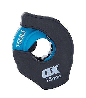 OX Pipe Cutter - Pro Series Ratchet Copper Pipe Cutter - Pipe Slice Tool - - 15