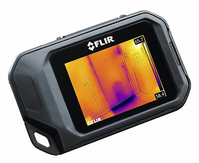FLIR C2 Compact Thermal Imag Camera - 72001-0101