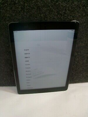 "Apple Ipad Mini 1St Gen A1432 Wifi Only 7.9"" Tablet Slate Grey- 16Gb"