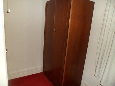 Antique single wardrobe used (Avalon Yatton)