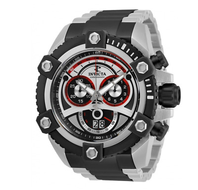 Invicta Reserve Grand Octane Men's 63mm Arsenal Swiss Chronograph Watch 31415