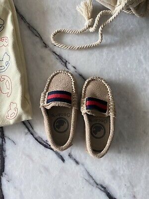 Oscars For Kids Loafers