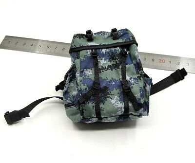 Backpack for FLAGSET FS 73023 Chinese Army Airborne Forces PLAAF 1/6 Scale
