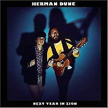 Next Year in Zion [Standard] de Herman Dune | CD | état bon