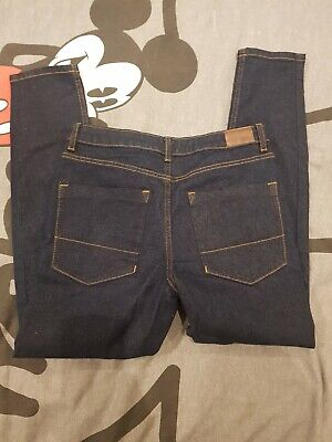 Boys River Island Skinny Jeans Age 11 New