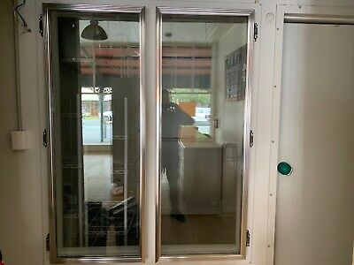 Cool Room With 2 Glass Doors