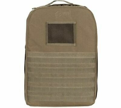 Voodoo Tactical Special Ops Field Medical Pack, Coyote - 15-014807000