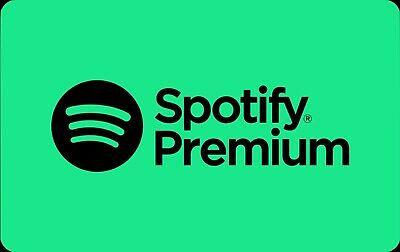 🔥Spotify Premium Account Upgrade 12 Months Warranty | Instant |🔥