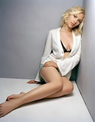 SCARLETT JOHANSSON Poster 24 inch by 36 inch Hollywood Art Photo Poster I